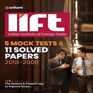 IIFT Mock Tests