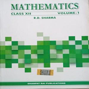 Mathematics Volume-1