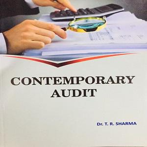 Contemporary Audit