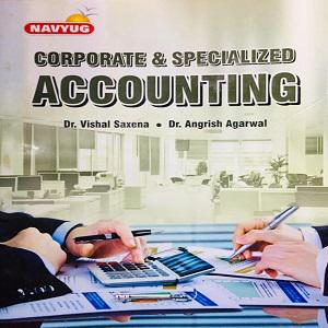 Corporate & Specialized Accounting