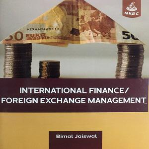 International Finance / Foreign Exchange Management