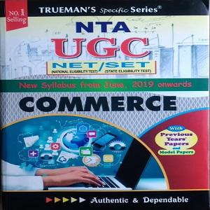 UGC NET/SET Commerce